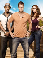 The Finder- Seriesaddict